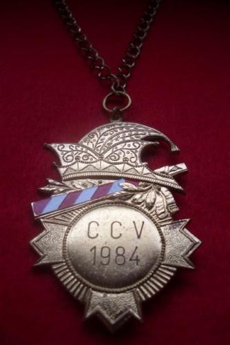 Orden - 1984