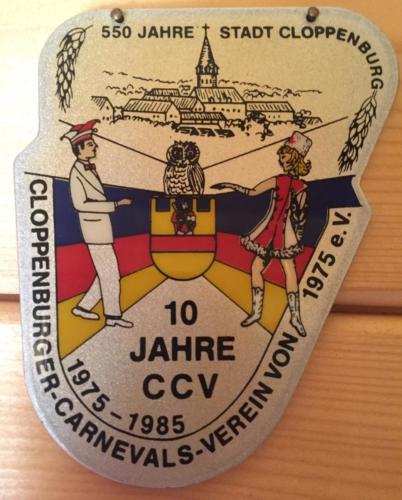 Orden - 1985
