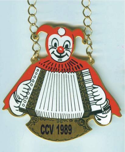 Orden - 1989