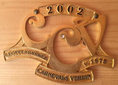 Orden - 2002