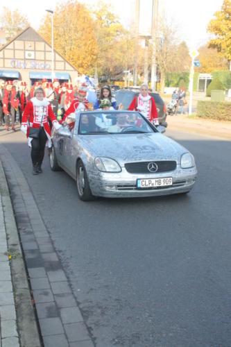 Rathaussturm 051